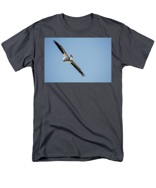 Men's T-Shirt  (Regular Fit) featuring the photograph Voyage by Brian Duram