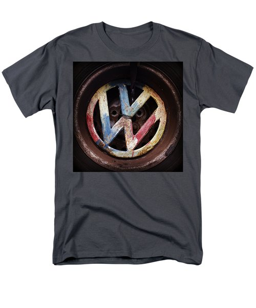 VW Men's T-Shirt  (Regular Fit) by Joseph Skompski