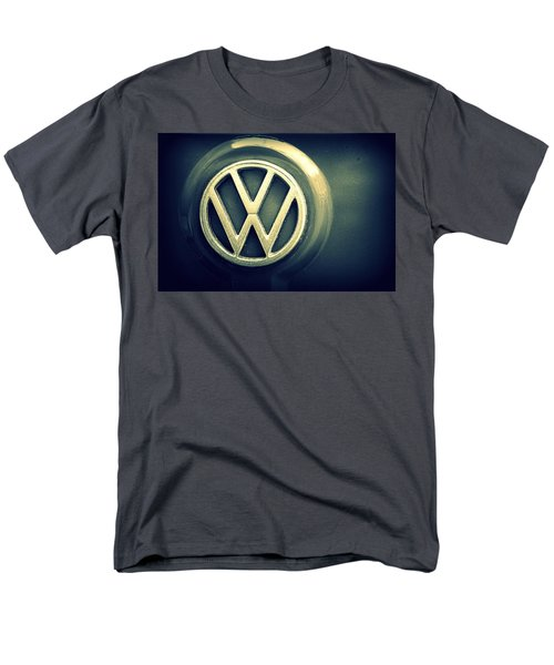 Vw Thing Emblem Men's T-Shirt  (Regular Fit) by Joseph Skompski