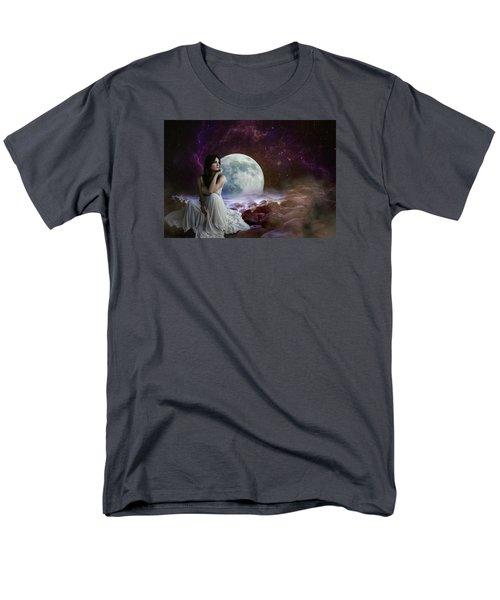 Waiting Men's T-Shirt  (Regular Fit) by Ester Rogers
