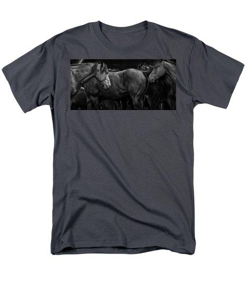 We Meet Again Men's T-Shirt  (Regular Fit)
