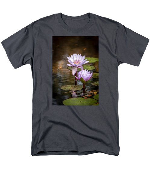 Men's T-Shirt  (Regular Fit) featuring the photograph We'll Make It Last Forever by Wade Brooks