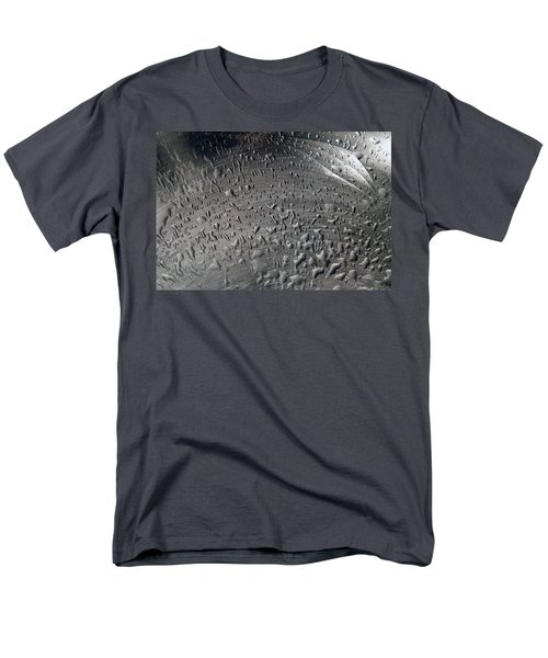 Wet Steel Men's T-Shirt  (Regular Fit) by Keith Armstrong