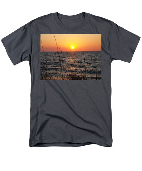 Men's T-Shirt  (Regular Fit) featuring the photograph What God Gave To Adam by Robert Margetts