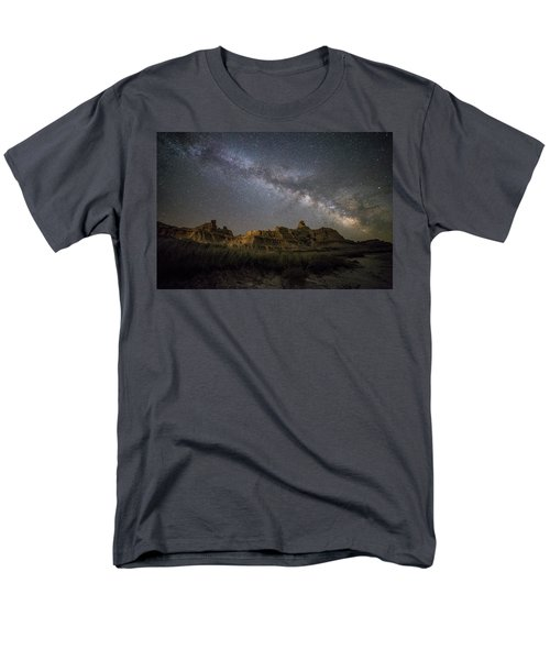 Window Men's T-Shirt  (Regular Fit)