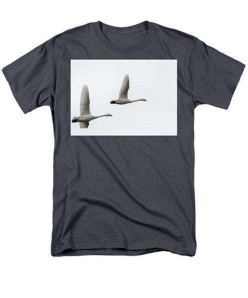 Winging Home Men's T-Shirt  (Regular Fit)