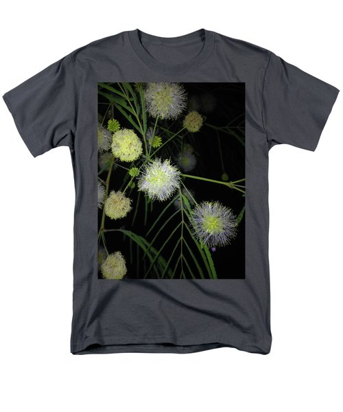 Wishing On A          J L H Men's T-Shirt  (Regular Fit) by Kimo Fernandez