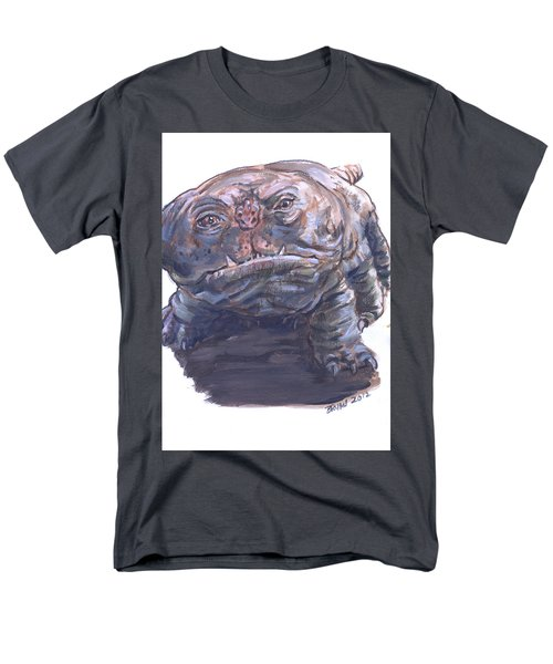 Woola Men's T-Shirt  (Regular Fit) by Bryan Bustard