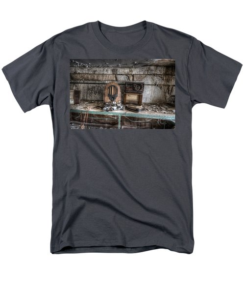 Work Time Men's T-Shirt  (Regular Fit) by Nathan Wright