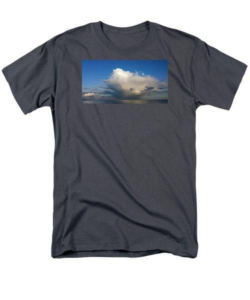 Worthing  Cloudscape1 Men's T-Shirt  (Regular Fit) by John Topman