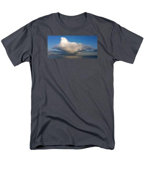 Worthing Cloudscape2 Men's T-Shirt  (Regular Fit) by John Topman
