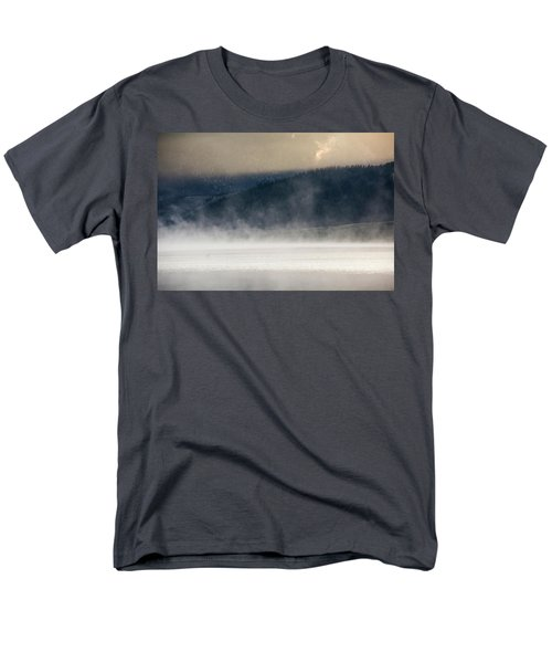Men's T-Shirt  (Regular Fit) featuring the photograph Wow by Brian N Duram