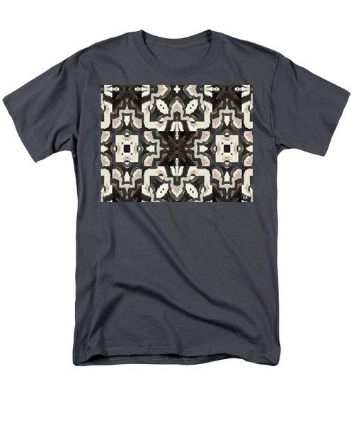 X Marks The Spot Men's T-Shirt  (Regular Fit) by Maria Watt