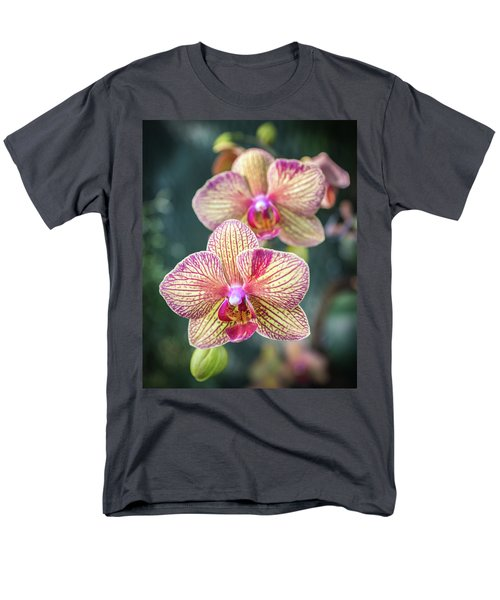 Men's T-Shirt  (Regular Fit) featuring the photograph You're So Vain by Bill Pevlor