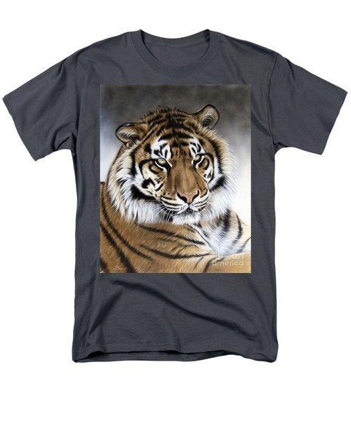ZEN Men's T-Shirt  (Regular Fit) by Sandi Baker