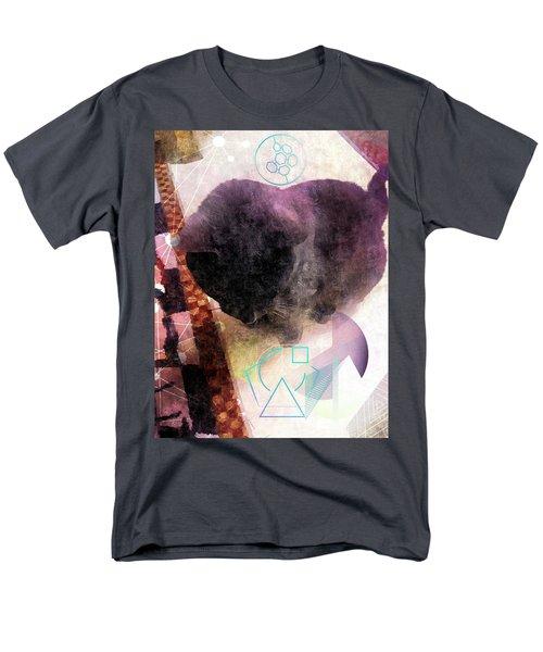 Zeus Men's T-Shirt  (Regular Fit)