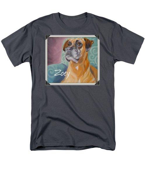 Zoey T Shirt To Order Men's T-Shirt  (Regular Fit)