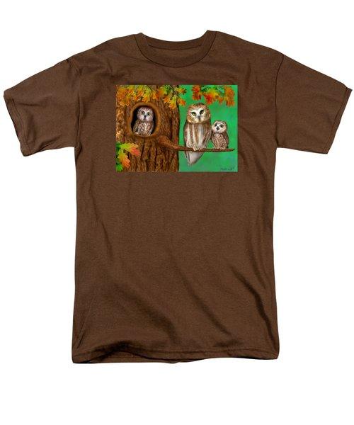 Serendipity Men's T-Shirt  (Regular Fit) by Glenn Holbrook