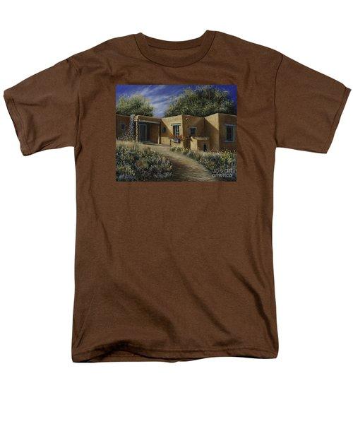 Sunny Day Men's T-Shirt  (Regular Fit)