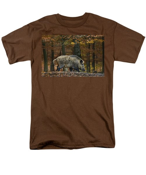 Men's T-Shirt  (Regular Fit) featuring the photograph 121213p284 by Arterra Picture Library