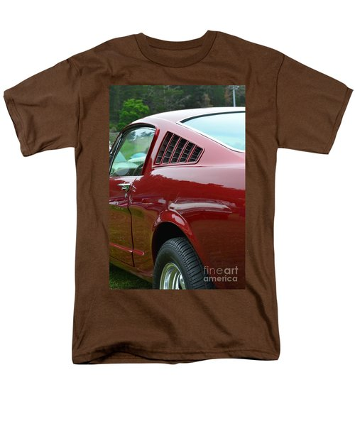 Classic Mustang Men's T-Shirt  (Regular Fit) by Dean Ferreira