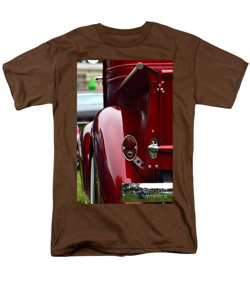 Classic Chevy Pickup  Men's T-Shirt  (Regular Fit) by Dean Ferreira