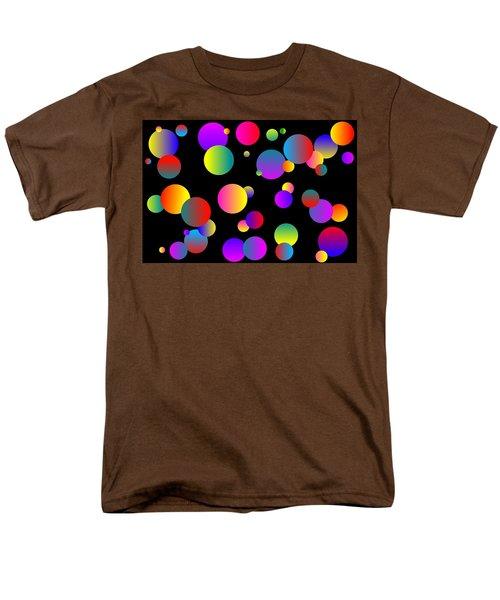 80's Jazz Men's T-Shirt  (Regular Fit) by Mark Blauhoefer