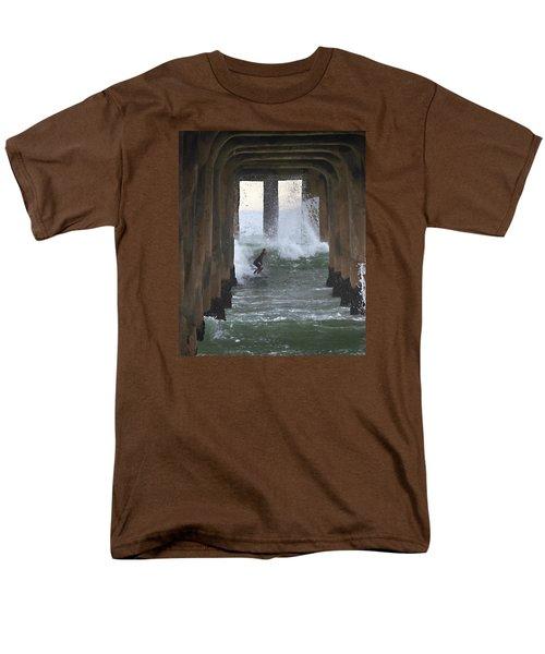 A Rite Of Passage Men's T-Shirt  (Regular Fit) by Joe Schofield