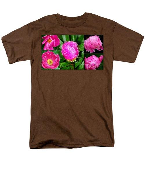 After The Rain Men's T-Shirt  (Regular Fit) by Eunice Miller