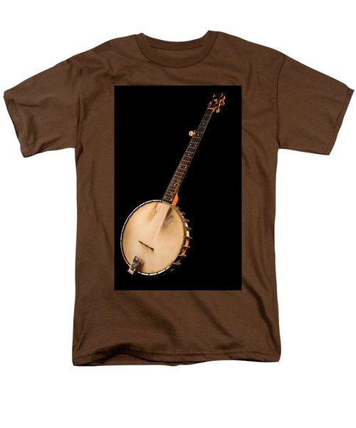 An Old Friend Men's T-Shirt  (Regular Fit) by Jean Noren