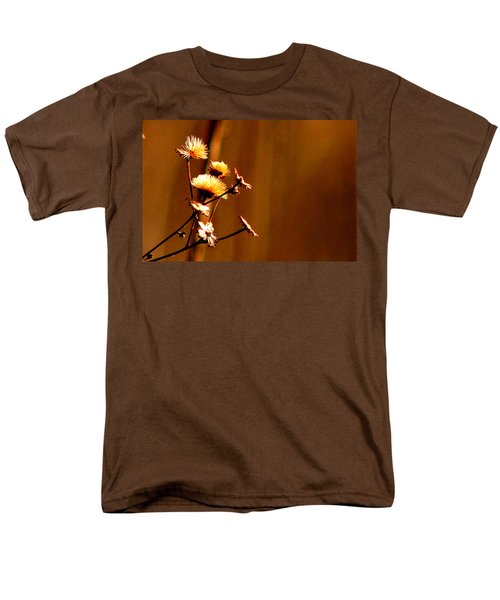 Autumn's Moment Men's T-Shirt  (Regular Fit) by Bruce Patrick Smith