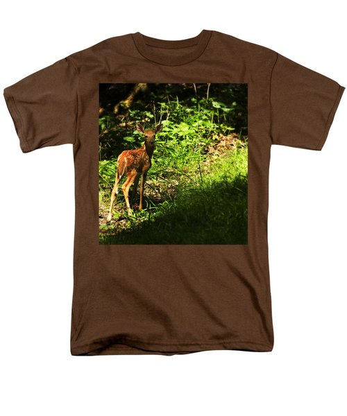 Bambi Men's T-Shirt  (Regular Fit)
