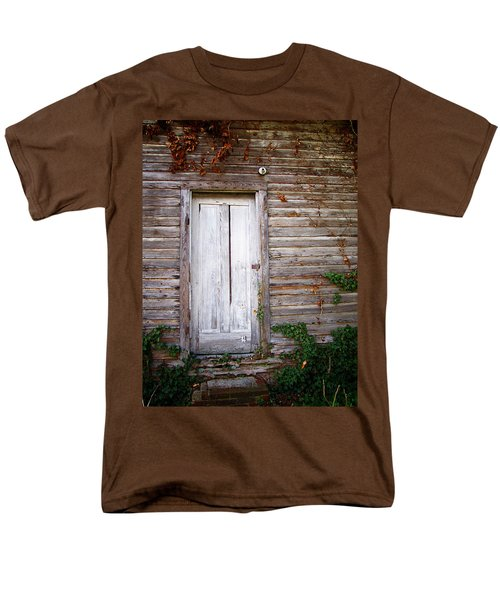 Men's T-Shirt  (Regular Fit) featuring the photograph Better Days by Greg Simmons