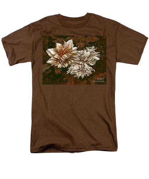 Men's T-Shirt  (Regular Fit) featuring the photograph Betty's Beauty 1 by Don Wright