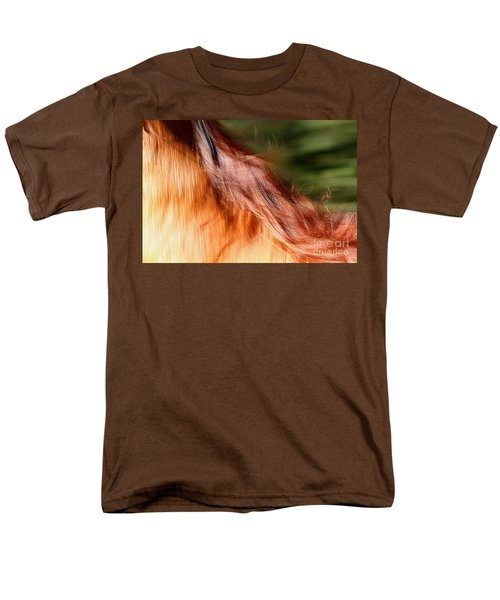 Blazing Fast Men's T-Shirt  (Regular Fit) by Michelle Twohig