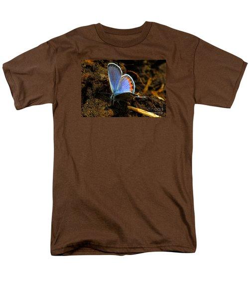 Blue Angel Men's T-Shirt  (Regular Fit)