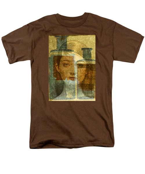 Bottled Up Men's T-Shirt  (Regular Fit)