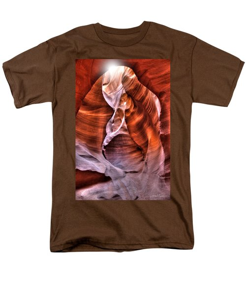 Breath Of Life Men's T-Shirt  (Regular Fit) by David Andersen