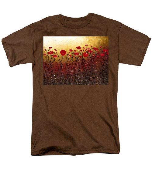 Campo Florido Men's T-Shirt  (Regular Fit) by Carmen Guedez