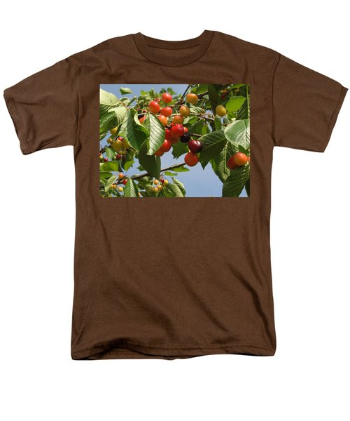 Men's T-Shirt  (Regular Fit) featuring the photograph There's Always 'that One' by Natalie Ortiz