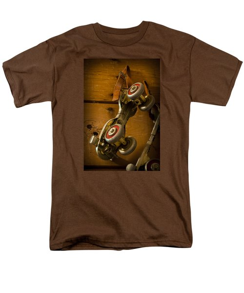 Childhood Moments Men's T-Shirt  (Regular Fit) by Fran Riley