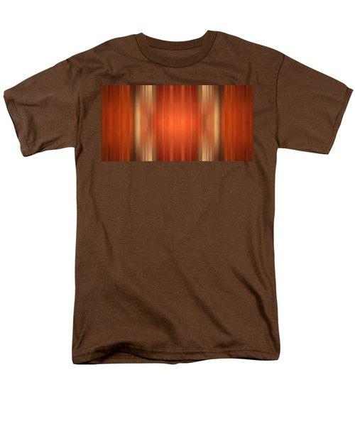 Columns Men's T-Shirt  (Regular Fit) by Gabiw Art