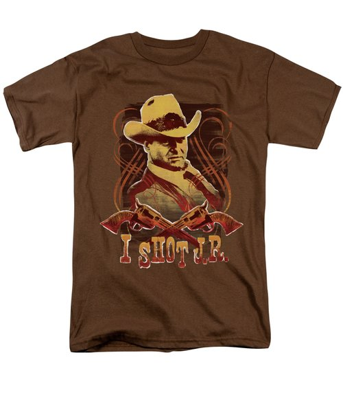 Dallas - I Shot Jr Men's T-Shirt  (Regular Fit) by Brand A