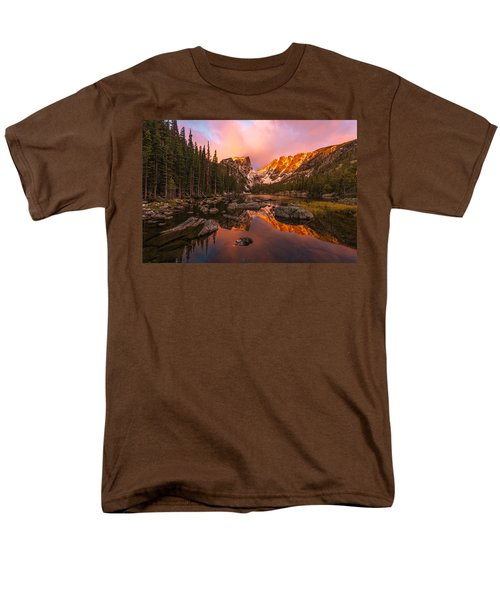Dawn Of Dreams Men's T-Shirt  (Regular Fit) by Dustin  LeFevre