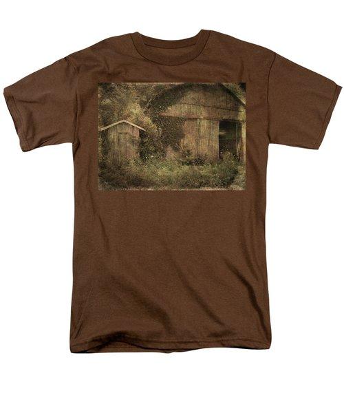 Decrepitude Men's T-Shirt  (Regular Fit)