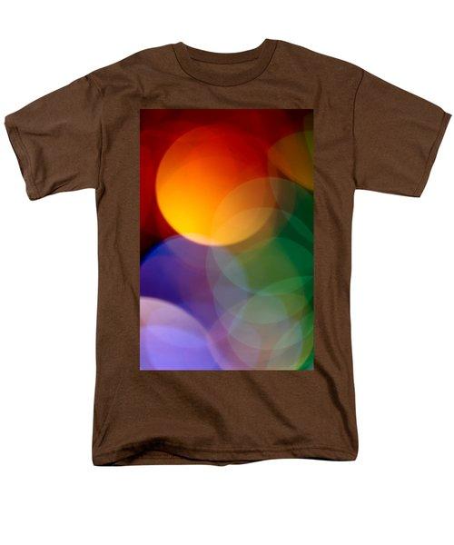 Deja Vu 1 Men's T-Shirt  (Regular Fit) by Dazzle Zazz