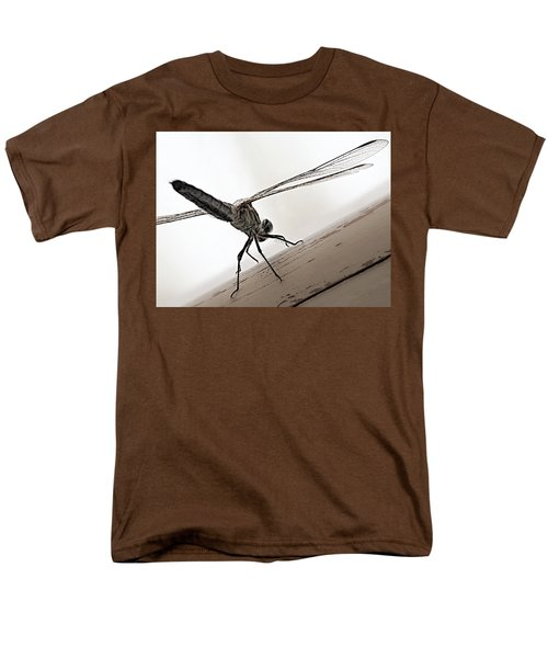 Dragon Of The Air  Men's T-Shirt  (Regular Fit) by Micki Findlay