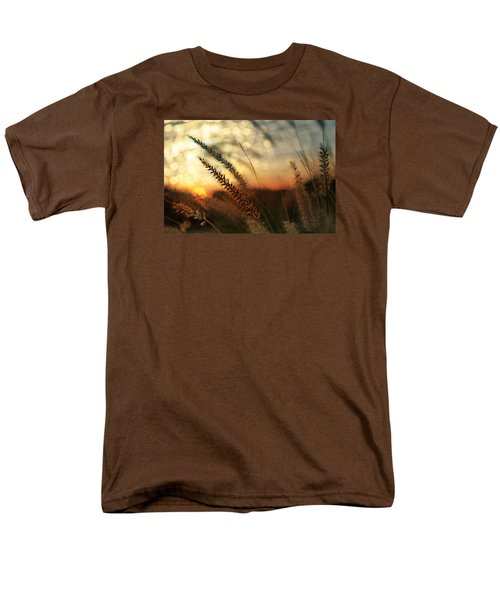 Dune Men's T-Shirt  (Regular Fit) by Laura Fasulo