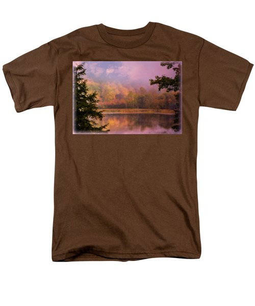 Early Morning Beauty Men's T-Shirt  (Regular Fit) by Sherman Perry