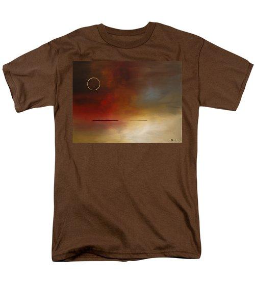 Eclipse Men's T-Shirt  (Regular Fit) by Carmen Guedez